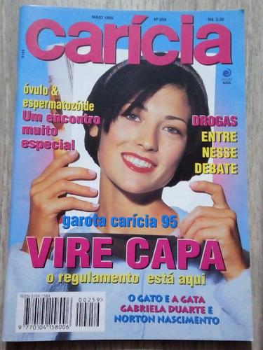 carícia 259 angélica - gianne albertoni - ana paula arósio