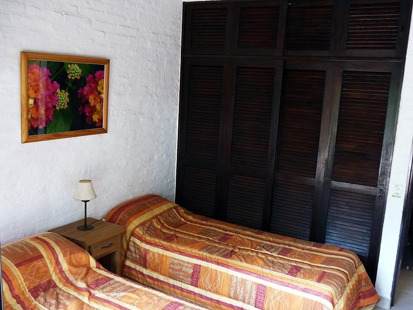 cariló -casa confortable p/ 10 pers/ alq dia / todo el año