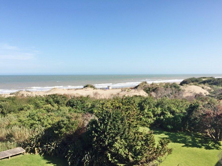 cariló - la mejor vista al mar