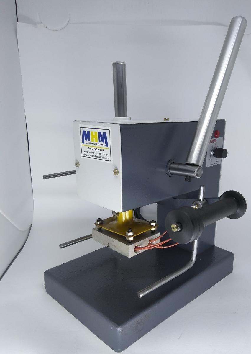 80338dce0 Carimbadeira Manual Hot Stamping P/ Personalização - R$ 990,00 em ...