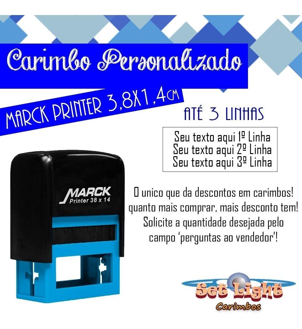 ac6c4573a3d116 Carimbos Para Enfermeira, Tecnico - Auxiliar - Medicos
