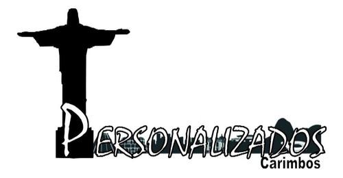 carimbos personalizados