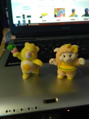 cariñositos miniatura vintage de los 80s precio por los 2