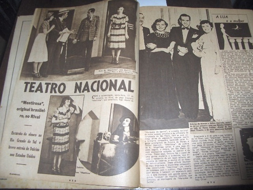 carioca 1938 teatro brasileiro fonte ramos pinto