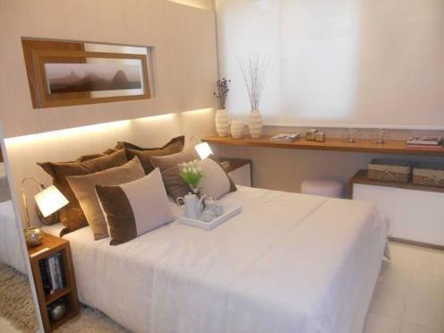 carioca residencial - apartamento de 2 quartos com 51m2