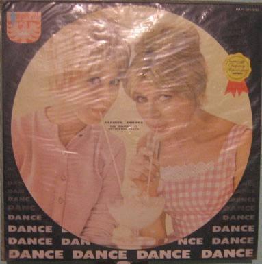 carioca swings - dance..dance..dance- mono
