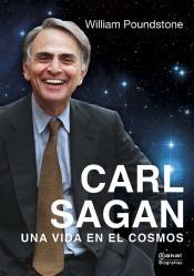 carl sagan : una vida en el cosmos(libro ciencias ocultas)