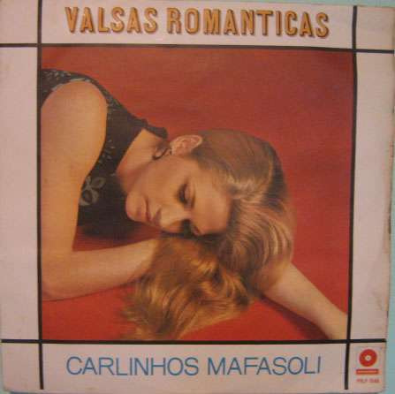 carlinhos mafasoli  -  valsas românticas - prlp-1046 - 1968