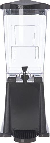 carlisle 1085203 trimline dispensador de bebidas 3.5 gal.