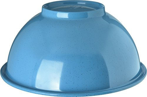 carlisle 4374392 tazón de mezcla de melamina 3 qt capacidad