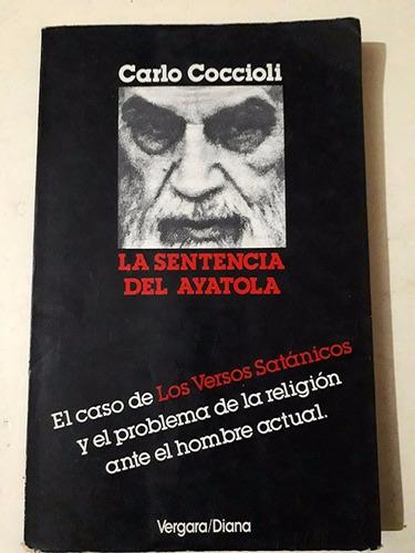 carlo coccioli : la sentencia del ayatola