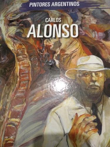 carlos alonso - pintores argentinos -