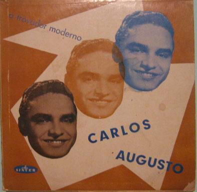 carlos augusto - o trovador moderno - sinter-slp-1018