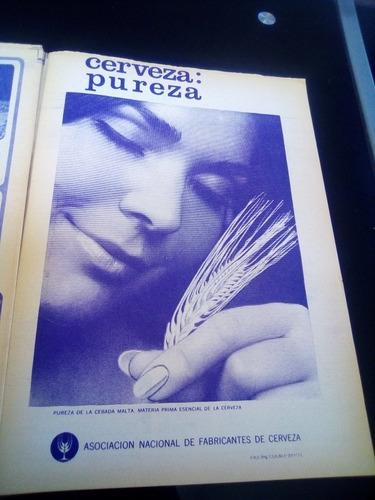 carlos bracho lopez velarde en el cine el figaro 1971