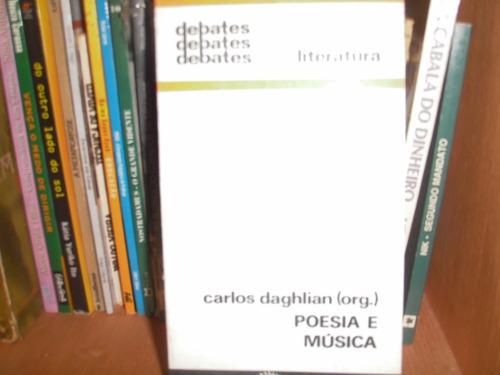 carlos daghlian- poesia e música