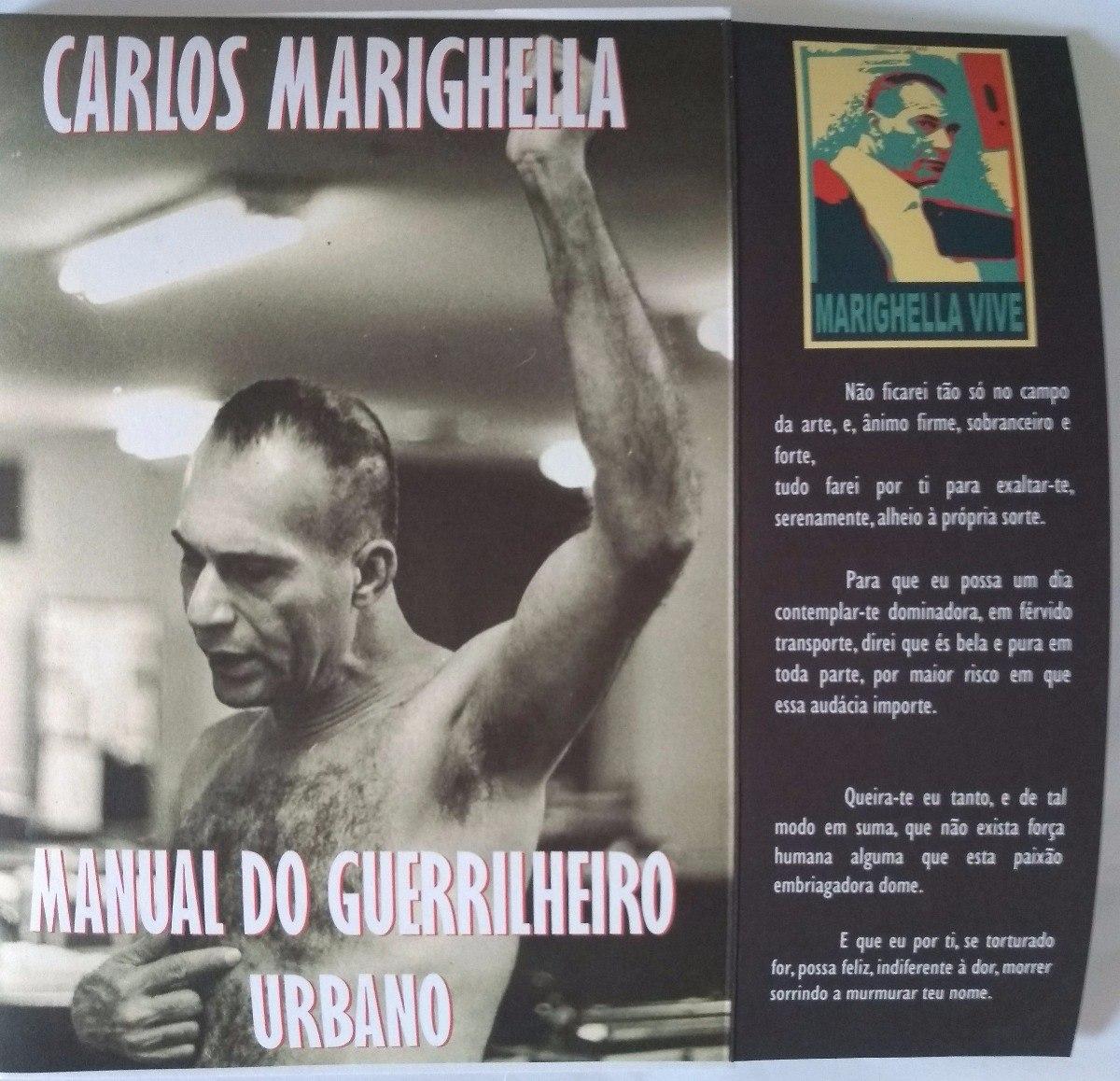Manual Do Guerrilheiro Urbano Pdf