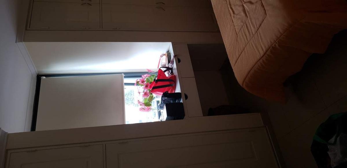 carlos paz 2 dorm 2 bños 2 balcones con cochera y escritura