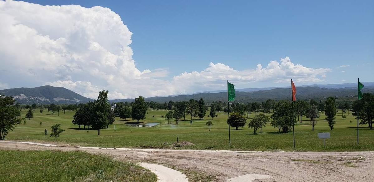 carlos paz country golf, oportunidad dol 29 mil