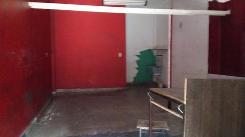 carlos pelegrini 900 - ramos mejía - locales a la calle - alquiler