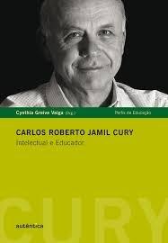 carlos roberto jamil cury - intelectual  cynthia greive vei