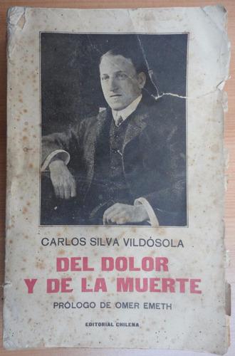 carlos silva vildósola la guerra mundial vista por chileno