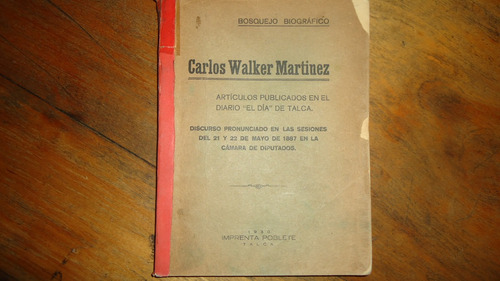 carlos walker martinez