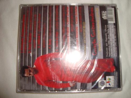 carlos zimbher coracao contemporaneo audio cd nvo caballito