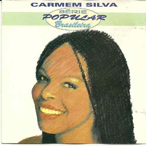 carmem silva série popular brasileira
