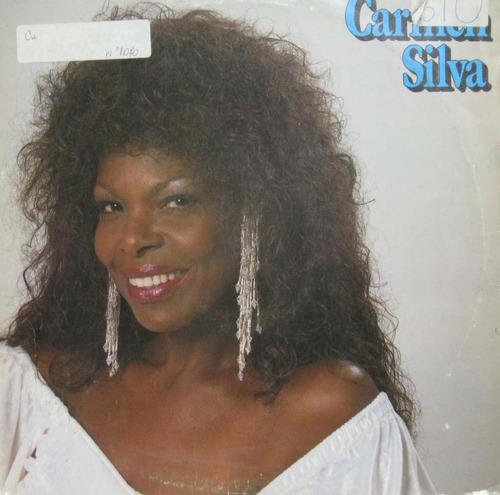 carmen silva - chora meu coração lp mix promo single 1991