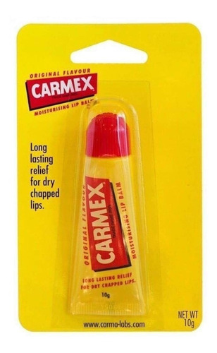 carmex lip balm balsamo