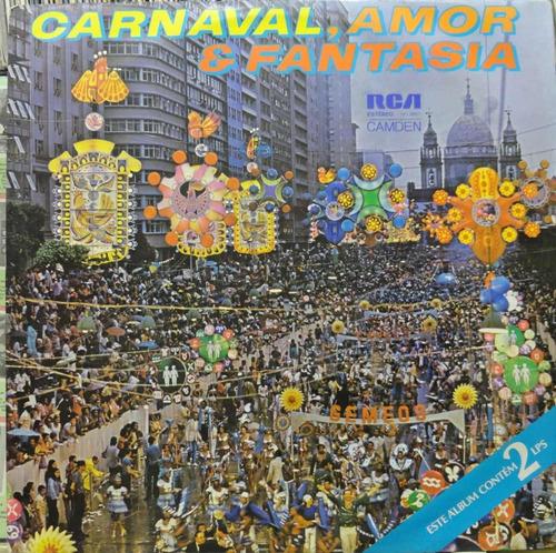 carnaval amor fantasia zé keti nilton cesar raul gil lp dup