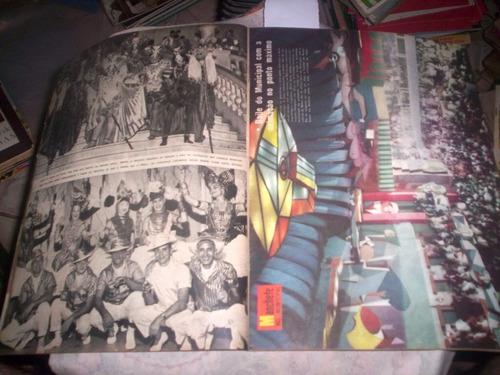 carnaval completo 1960 salão e rua