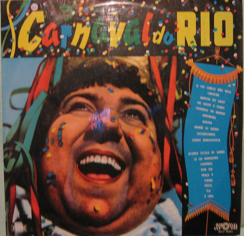 carnaval do rio - 1975