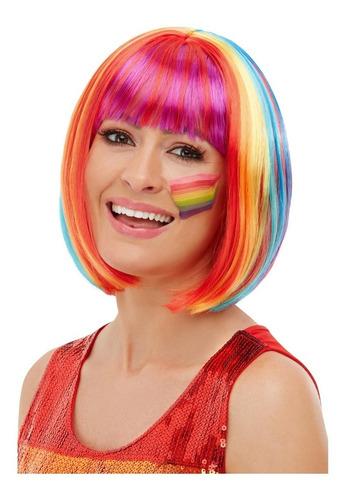 carnaval, hora loca, combos 3 pelucas variadas, fiesta.