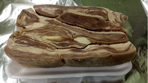 carne de charque 4kg