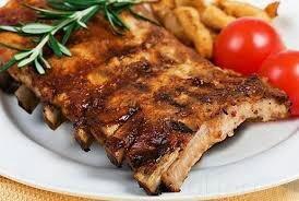 carne de jabali