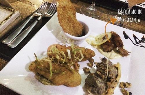 carne de rã (coxas) - recife