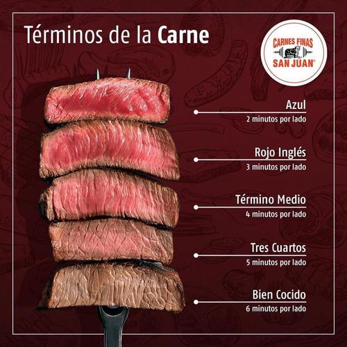 carne san juan,  la original calidad premium