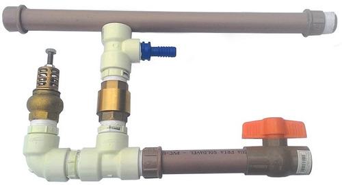 carneiro hidraulico 1 pol bomba d'agua caseiro globo rural