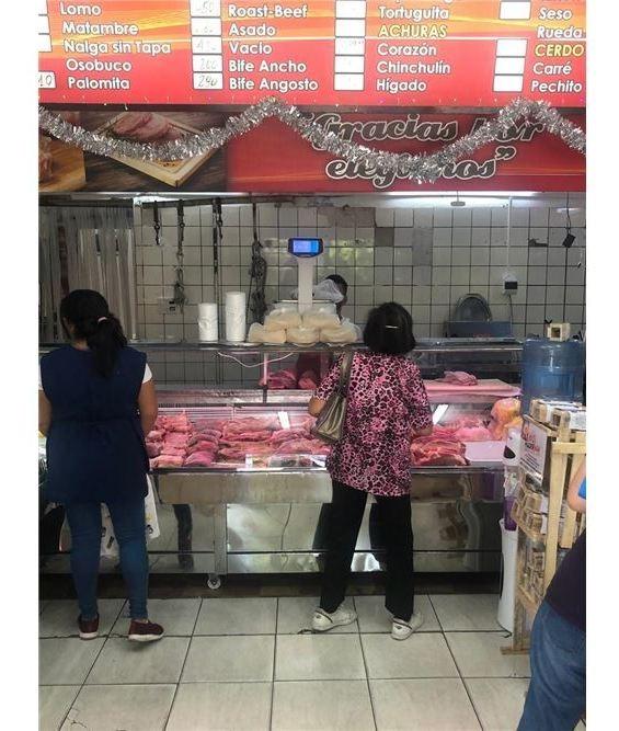 carniceria granja comercio distribuidora carne