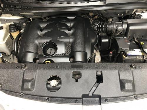 carnival 3.8 ex v6 24v gasolina 4p automatico