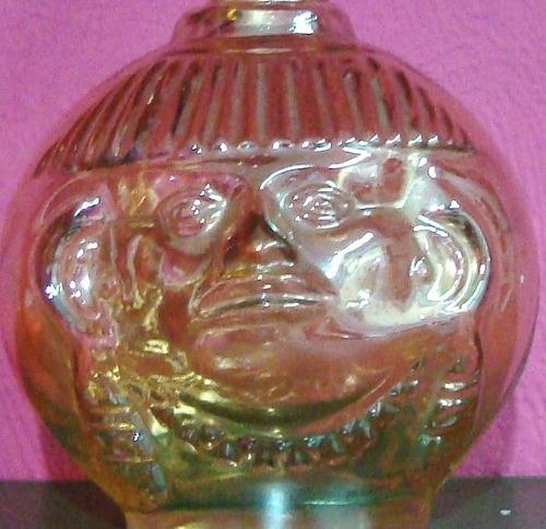 carnival glass - huaco peruano