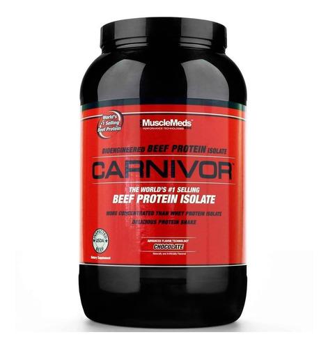 carnivor (946 g) - musclemeds