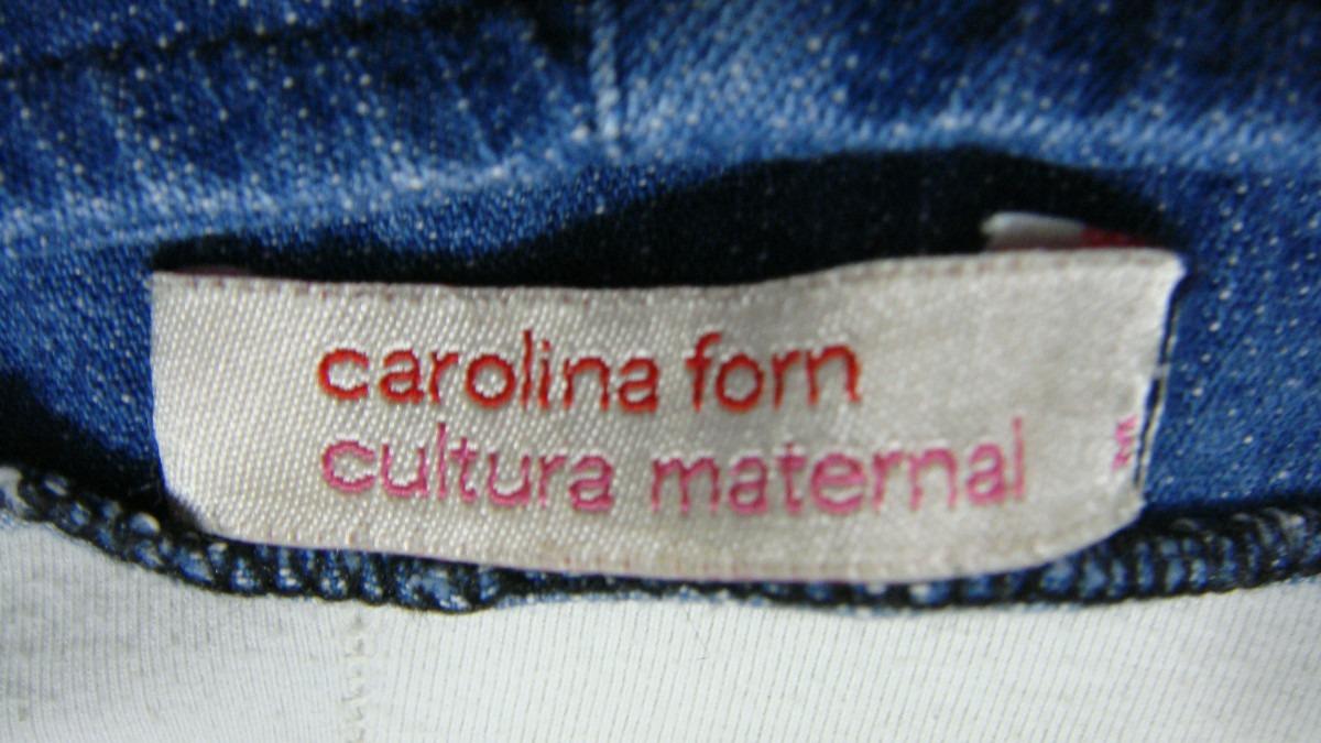 e89b5837b carolina form pantalon embarazada jeans tm (ana.mar). Cargando zoom.