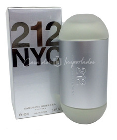8afa5a0b29 Lojas Renner Perfumes - Perfumes Carolina Herrera para Feminino no Mercado  Livre Brasil
