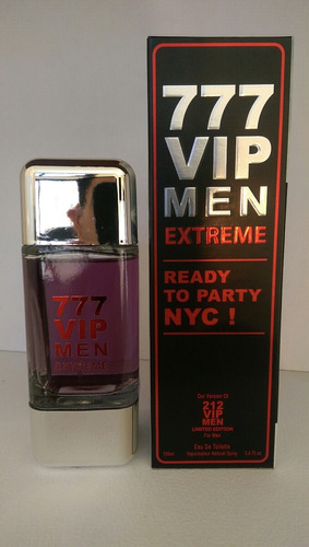 carolina herrera 212 vip men extreme 100ml diamondcollection