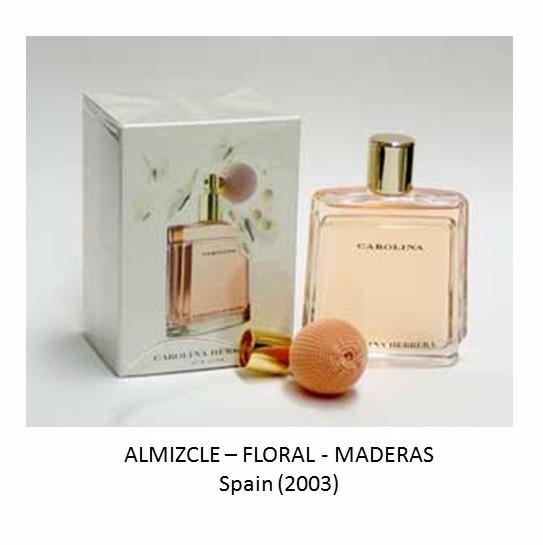 100ml Herrera Parfum Carolina Hueta Vintageperfumes FKl1cJT
