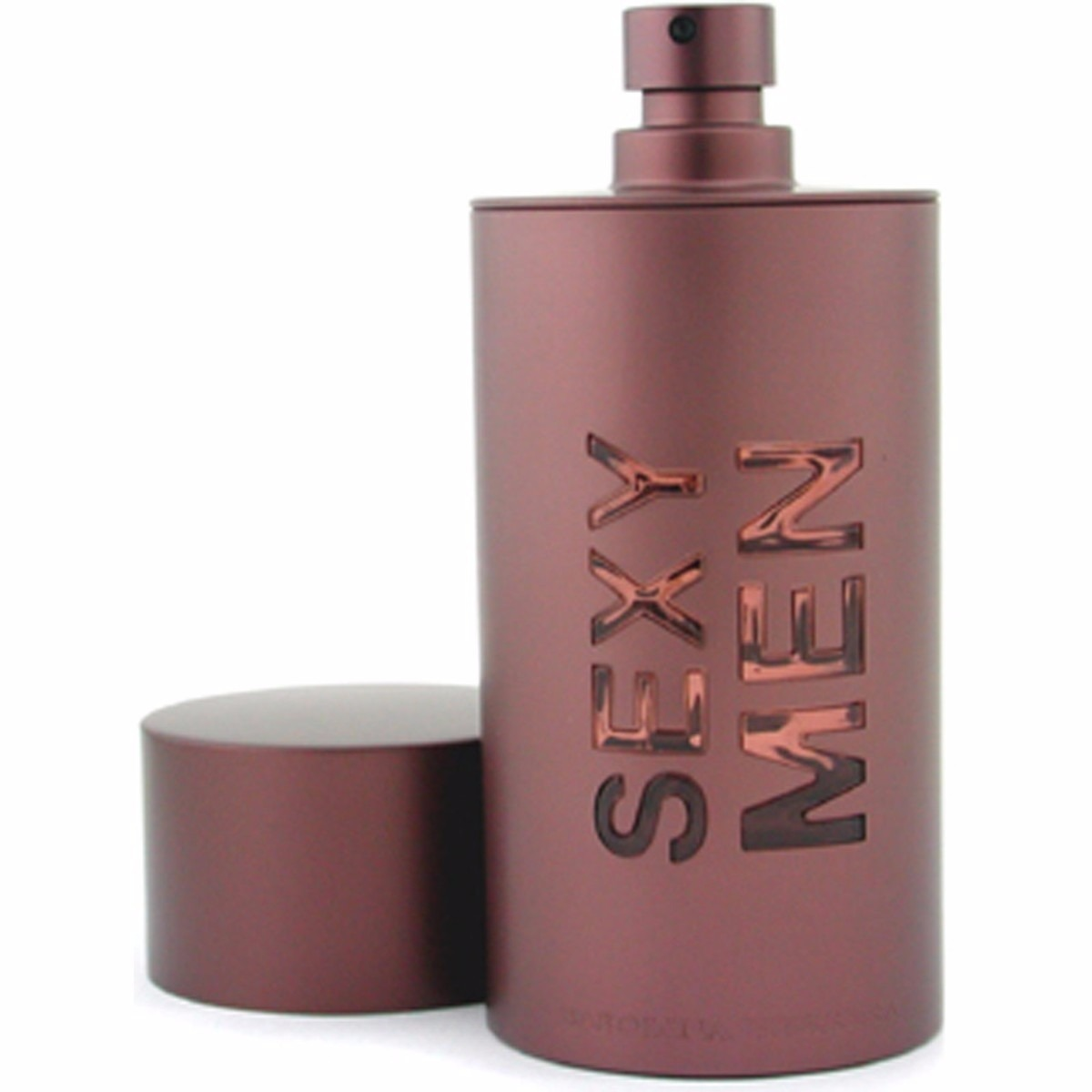 Perfume 212 Sexy Men 100Ml Carolina Herrera 100 Original -6881