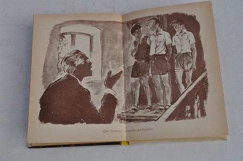carolina y los cinco hermanos denis francois 1969 s telmo