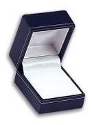 caroline anillo de compromiso oro blanco 10k envio gratis